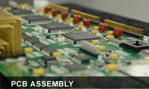 PCB ASSEMBLY CENTURY TECHNOLOGY