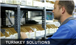 TURNKEY SOLUTIONS CENTURY TECHNOLOGY